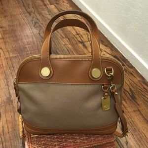 Dooney & Bourke Cabriolet Handbag/Crossbody